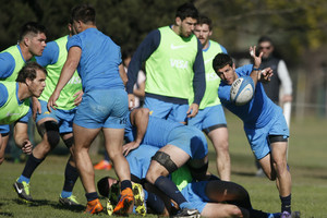 Video: The evolution of Argentinian Rugby has very Kiwi feel to it