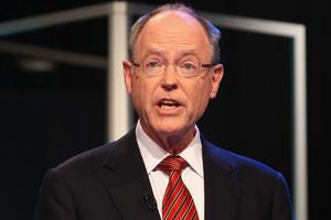 National Party better than 'irrelevant bigot' Don Brash, says Grant Robertson