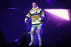 Justin Bieber confirms New Zealand shows