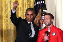 President Barack Obama (Getty)