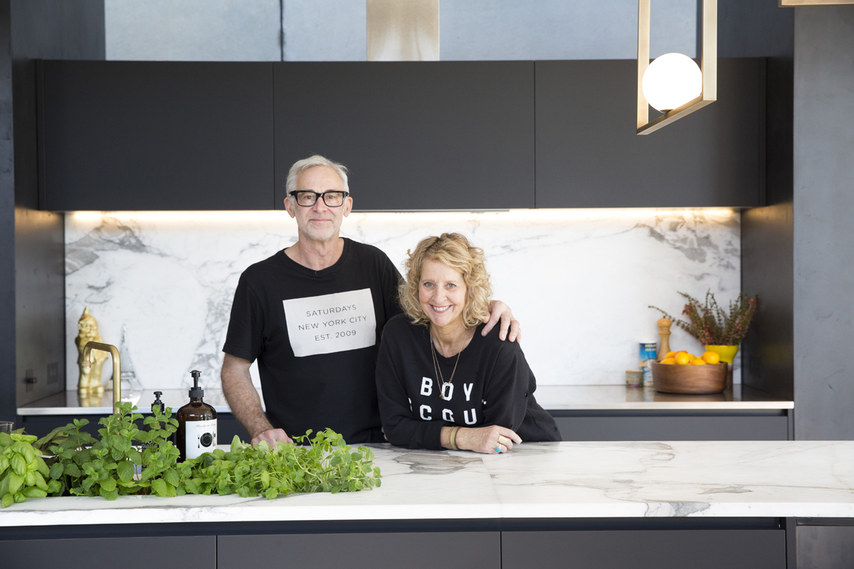 Grand Designs NZ French House Sarah and Philippe Lods