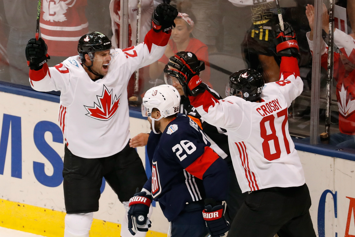USA Hockey needs to look in the mirror
